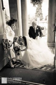Jephson Gardens Warwickshire Wedding Photography Sarah David-37