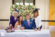 Jephson Gardens Warwickshire Wedding Photography Sarah David-60