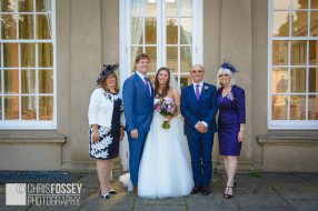 Jephson Gardens Warwickshire Wedding Photography Sarah David-69