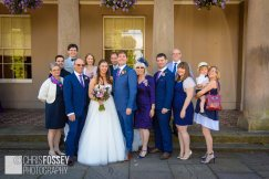 Jephson Gardens Warwickshire Wedding Photography Sarah David-72