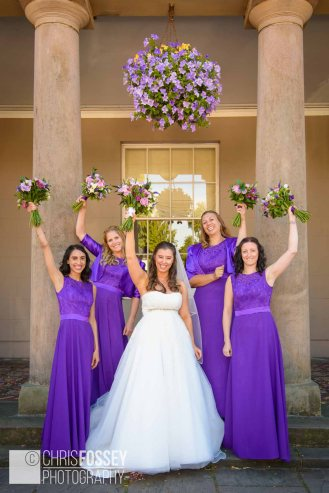 Jephson Gardens Warwickshire Wedding Photography Sarah David-73