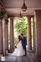 Jephson Gardens Warwickshire Wedding Photography Sarah David-82