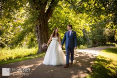 Jephson Gardens Warwickshire Wedding Photography Sarah David-93