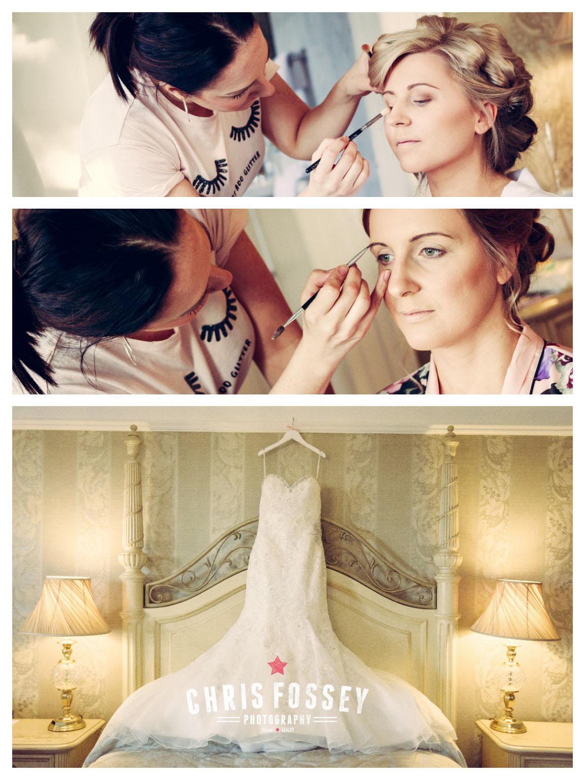 Nuthurst Grange Hotel Gorgeous Natural Wedding Photography Warwickshire Chris Fossey B94 5NL 02