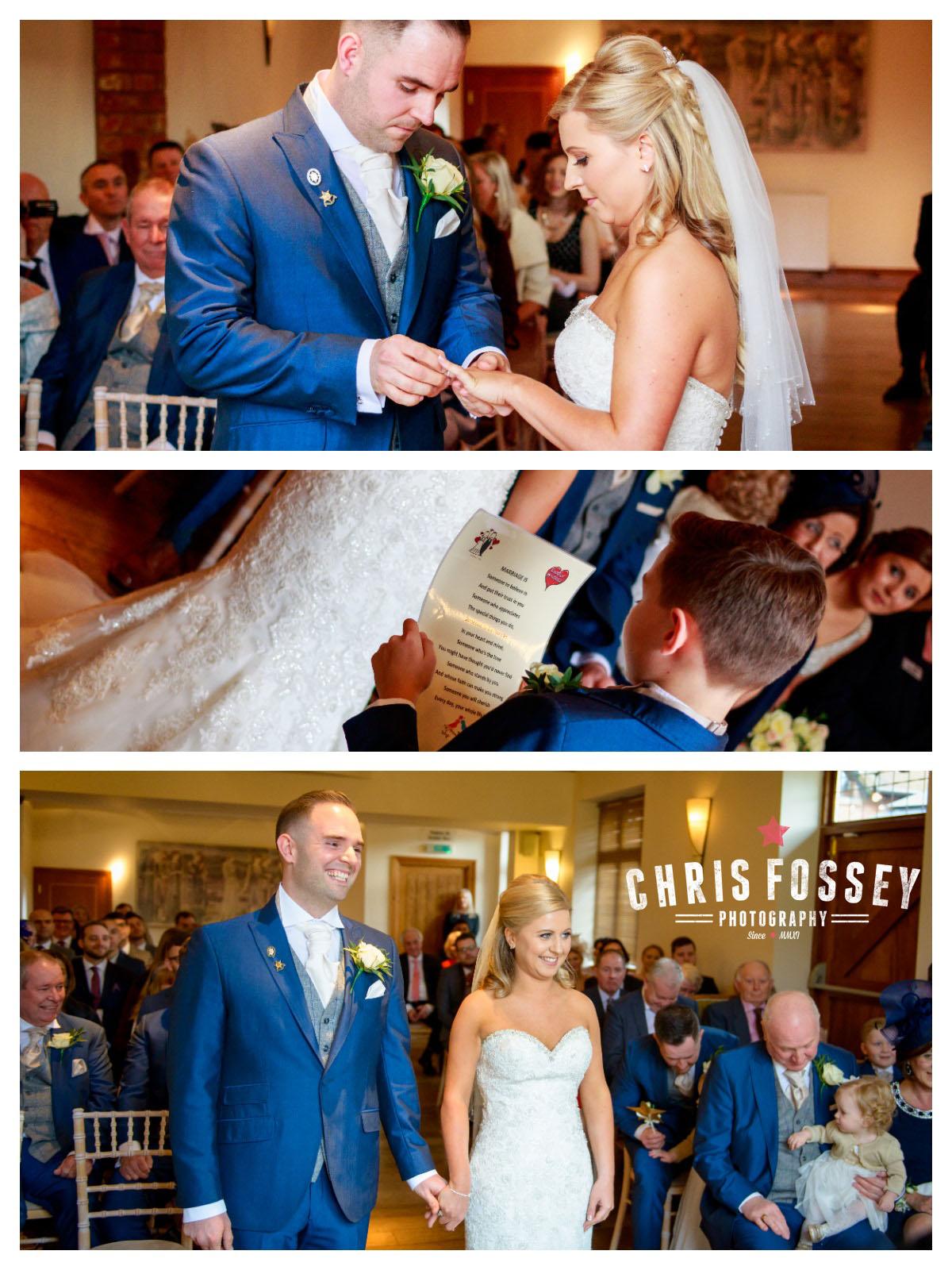 Nuthurst Grange Hotel Gorgeous Natural Wedding Photography Warwickshire Chris Fossey B94 5NL 07