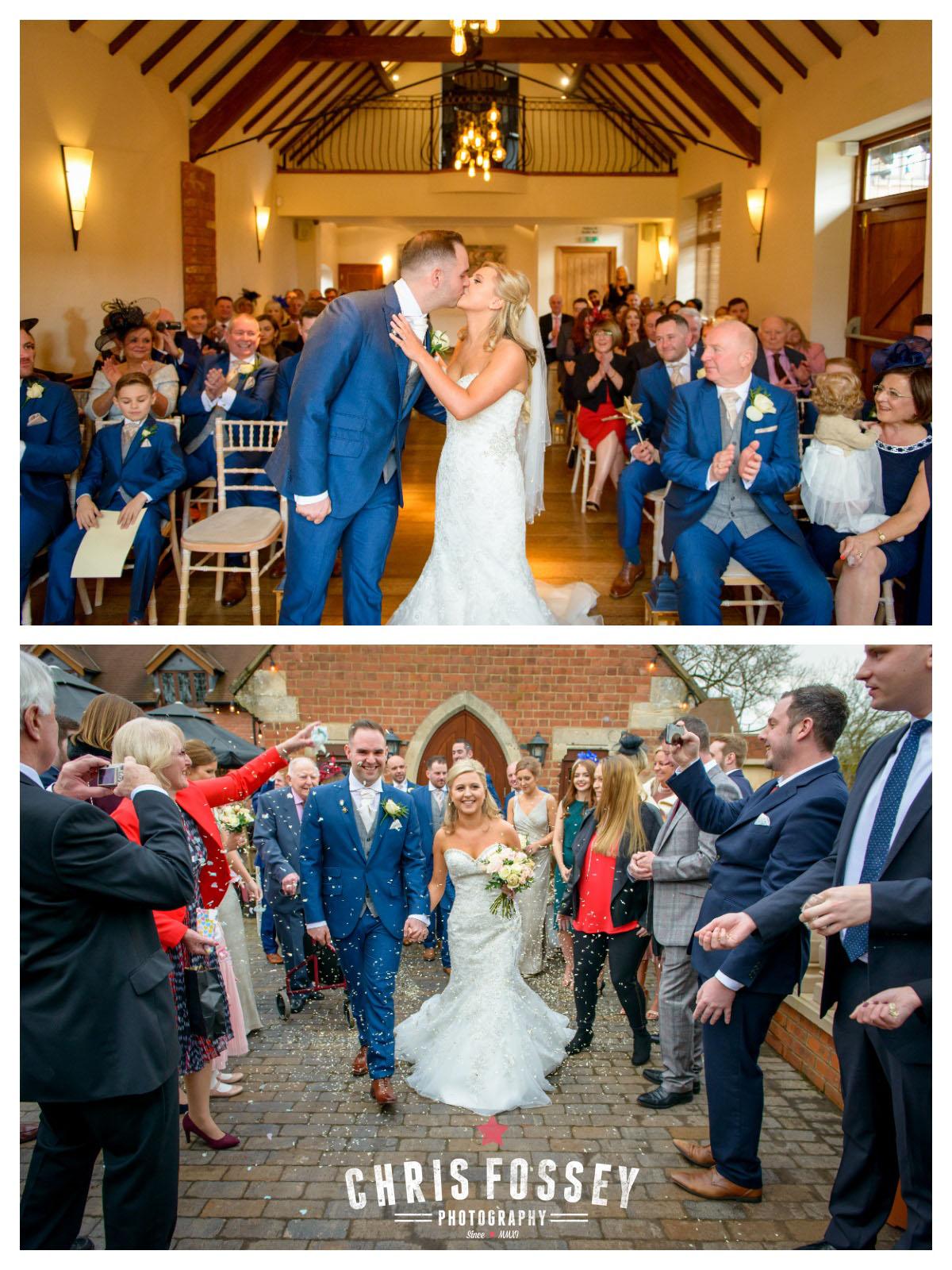 Nuthurst Grange Hotel Gorgeous Natural Wedding Photography Warwickshire Chris Fossey B94 5NL 08