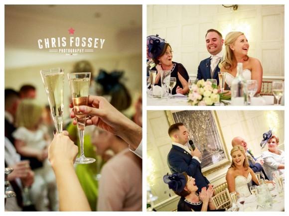 Nuthurst Grange Hotel Gorgeous Natural Wedding Photography Warwickshire Chris Fossey B94 5NL 14