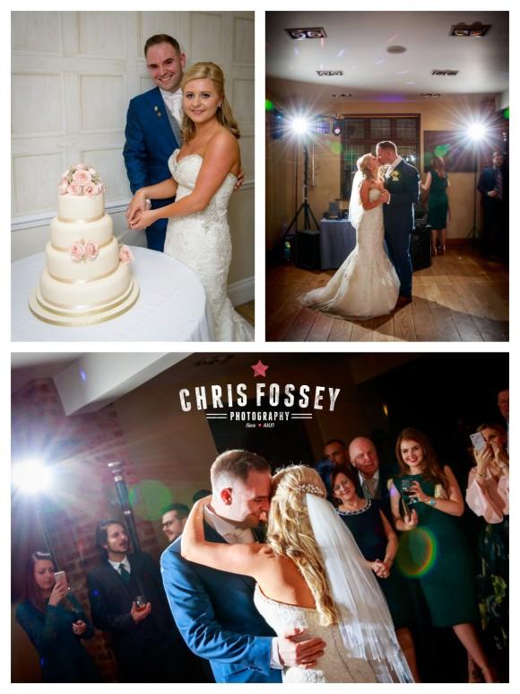 Erica Ross Nuthurst Grange Hotel Gorgeous Natural Wedding Photography Warwickshire Chris Fossey B94 5NL