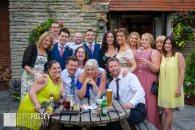 Salford Hall Best Western Warwickshire Wedding Photography Christina Adam-120