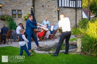 Salford Hall Best Western Warwickshire Wedding Photography Christina Adam-121