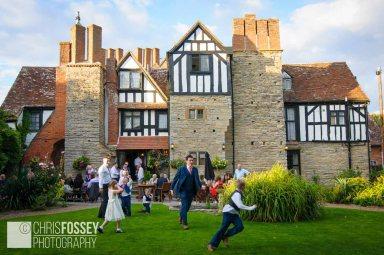 Salford Hall Best Western Warwickshire Wedding Photography Christina Adam-122