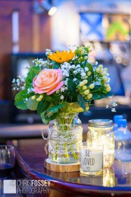 Salford Hall Best Western Warwickshire Wedding Photography Christina Adam-127
