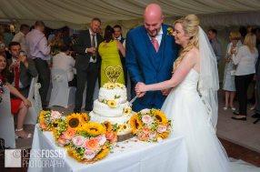 Salford Hall Best Western Warwickshire Wedding Photography Christina Adam-129