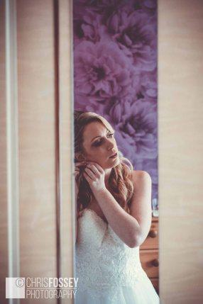 Salford Hall Best Western Warwickshire Wedding Photography Christina Adam-15