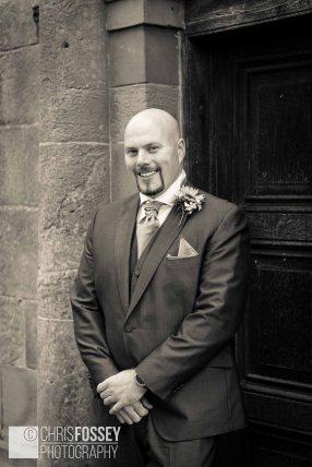 Salford Hall Best Western Warwickshire Wedding Photography Christina Adam-16