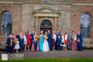 Salford Hall Best Western Warwickshire Wedding Photography Christina Adam-52