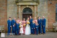 Salford Hall Best Western Warwickshire Wedding Photography Christina Adam-53