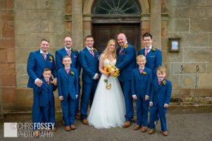 Salford Hall Best Western Warwickshire Wedding Photography Christina Adam-55