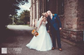 Salford Hall Best Western Warwickshire Wedding Photography Christina Adam-60