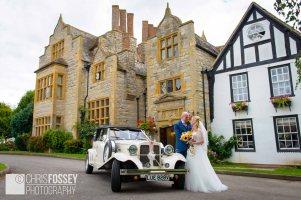 Salford Hall Best Western Warwickshire Wedding Photography Christina Adam-66