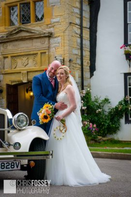 Salford Hall Best Western Warwickshire Wedding Photography Christina Adam-67