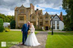 Salford Hall Best Western Warwickshire Wedding Photography Christina Adam-73
