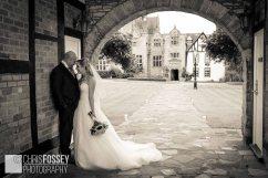 Salford Hall Best Western Warwickshire Wedding Photography Christina Adam-75