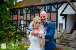 Salford Hall Best Western Warwickshire Wedding Photography Christina Adam-77