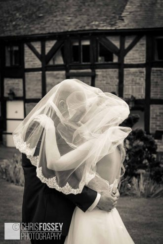 Salford Hall Best Western Warwickshire Wedding Photography Christina Adam-80