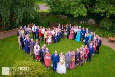 Salford Hall Best Western Warwickshire Wedding Photography Christina Adam-84