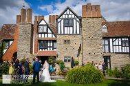 Salford Hall Best Western Warwickshire Wedding Photography Christina Adam-86