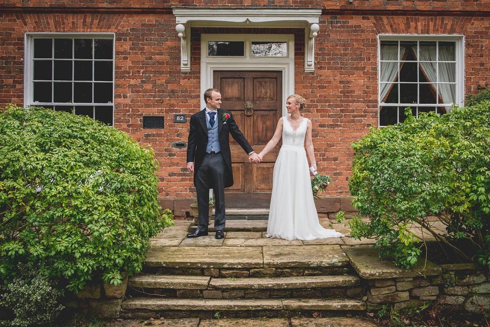 Solihull Dorridge Wedding Photography Chris Fossey Photography