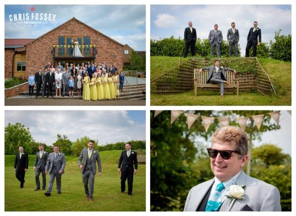 13 Beautiful Wedding Photos at Stunning Wootton Park Wedding Photography Warwickshire Lauren Robin