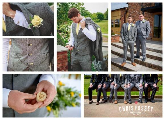 3 Stunning Wootton Park Wedding Photography Warwickshire Lauren Robin