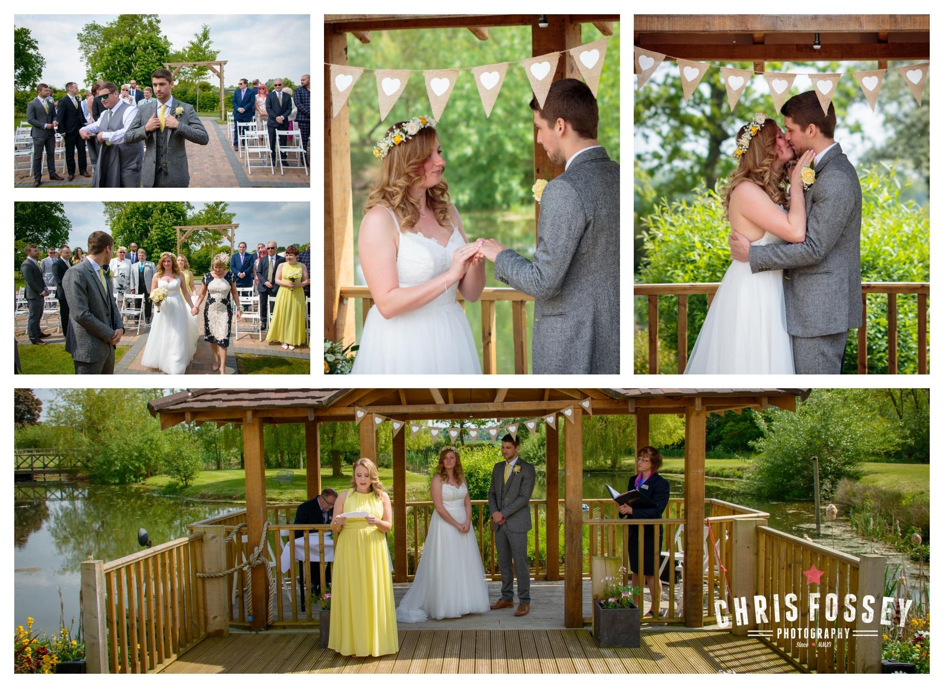 4 Wedding Photos at Stunning Wootton Park Wedding Photography Warwickshire Lauren Robin