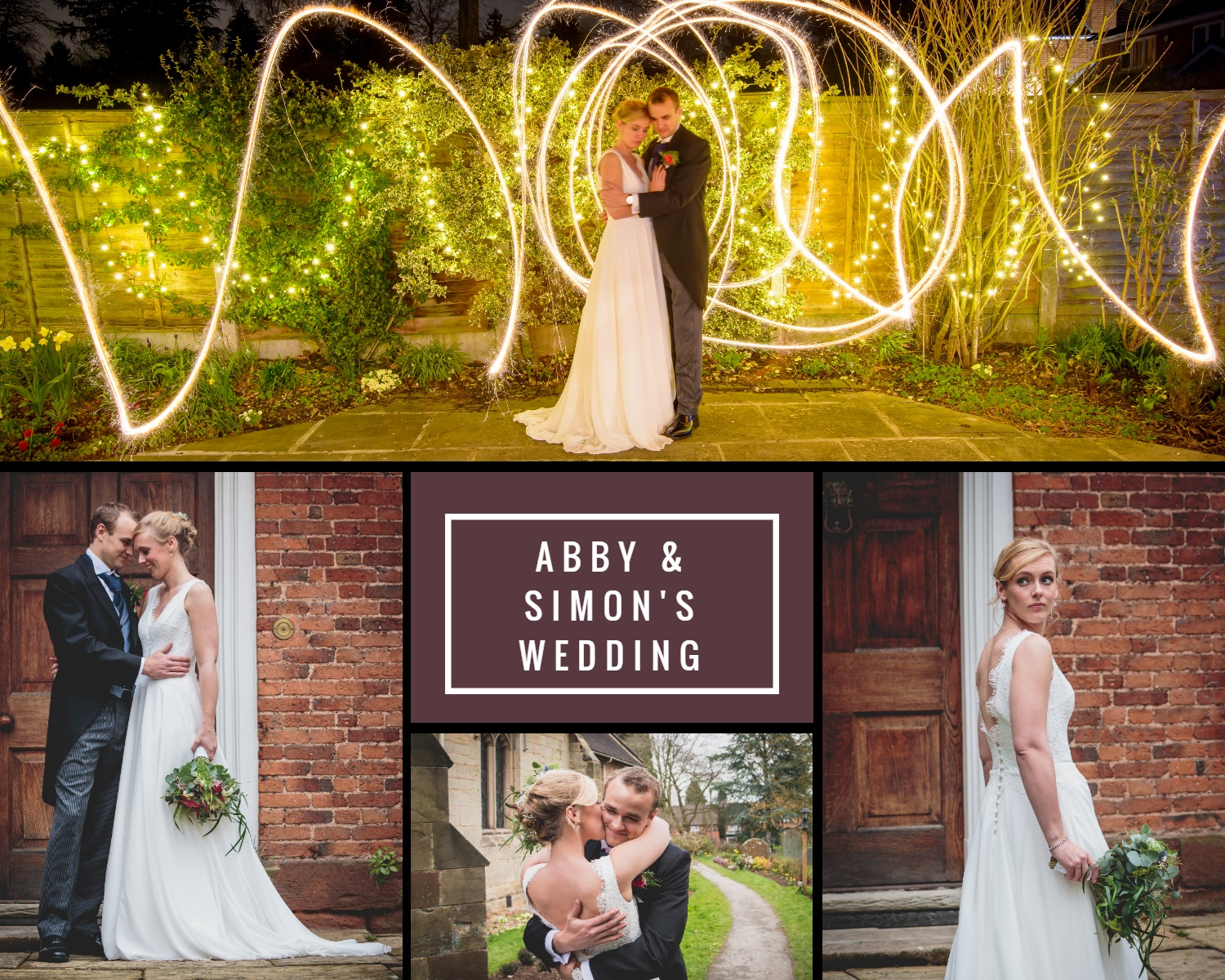 Abby & Simons gorgeous Spring Solihull Wedding Photography