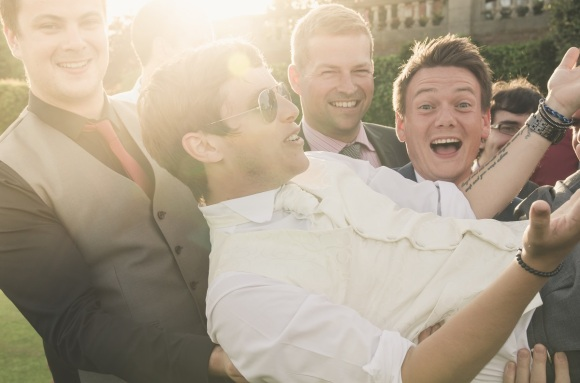 Groom Wedding Gallery inspiration for you Wedding Portraits Photography by Chris Fossey Photography 1