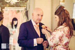 Lorna Ryan Blackwell Grange Warwickshire Wedding Photography-26