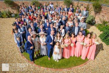 Lorna Ryan Blackwell Grange Warwickshire Wedding Photography-75