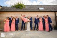 Lorna Ryan Blackwell Grange Warwickshire Wedding Photography-80