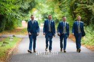 Mecure Warwickshire Walton Hall Summer Wedding Photography Warwickshire Kerry Aron (28 of 98)
