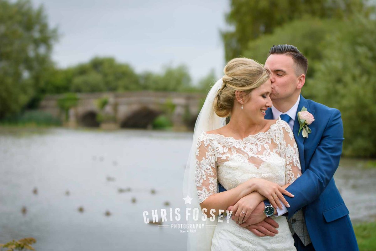 Mercure Warwickshire Walton Hall Summer Wedding Photography Warwickshire