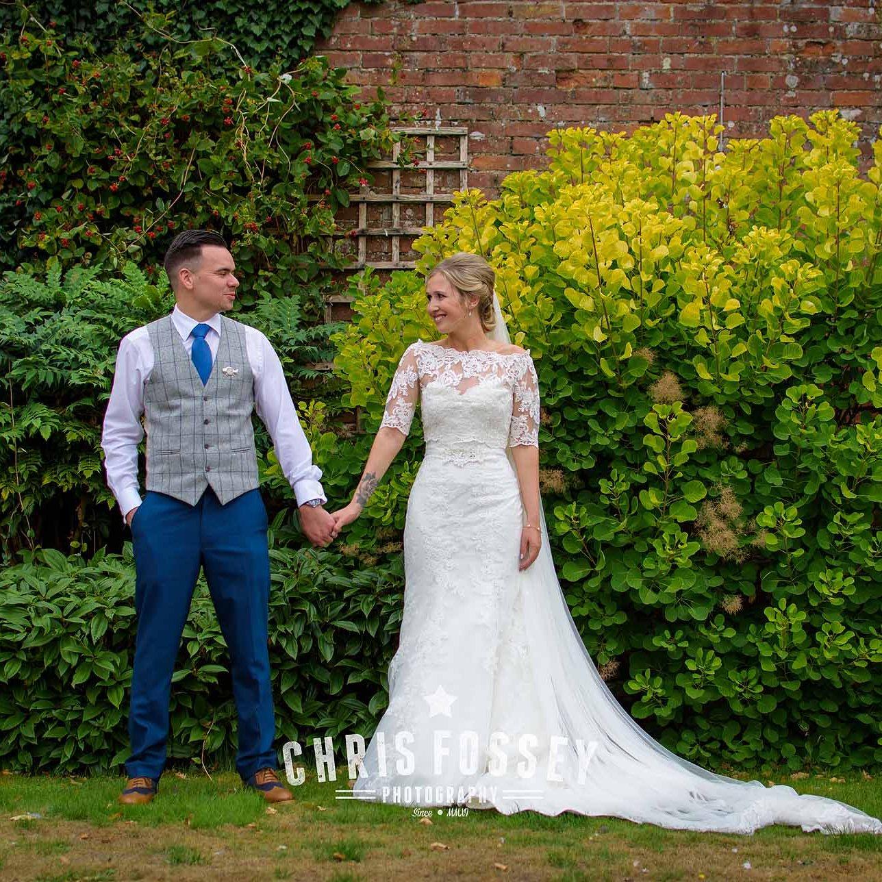 Mecure Warwickshire Walton Hall Summer Wedding Photography Warwickshire