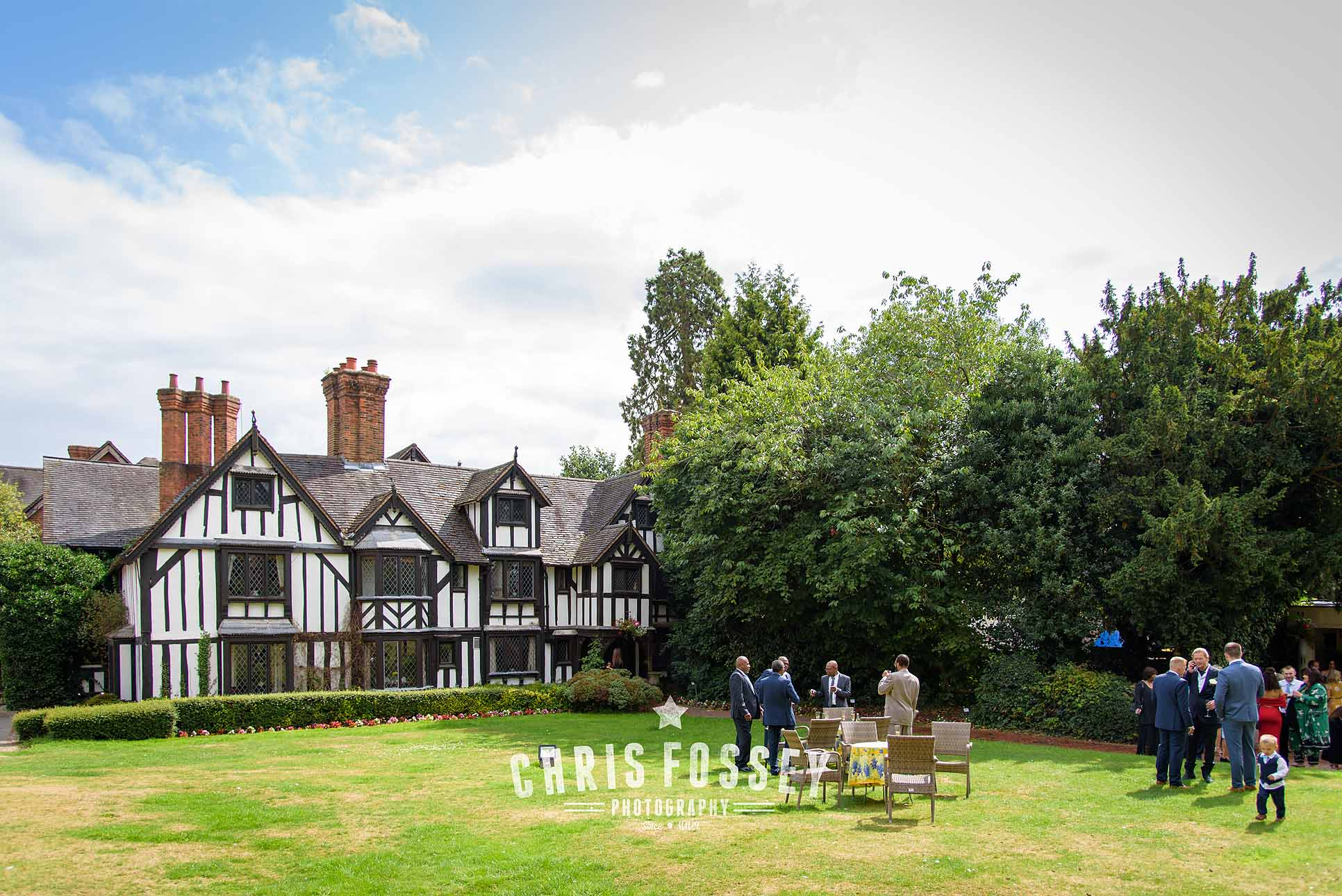 Nailcote Hall Berkswell Summer Wedding Photography Warwickshire Kerry Cecil (28 of 68)