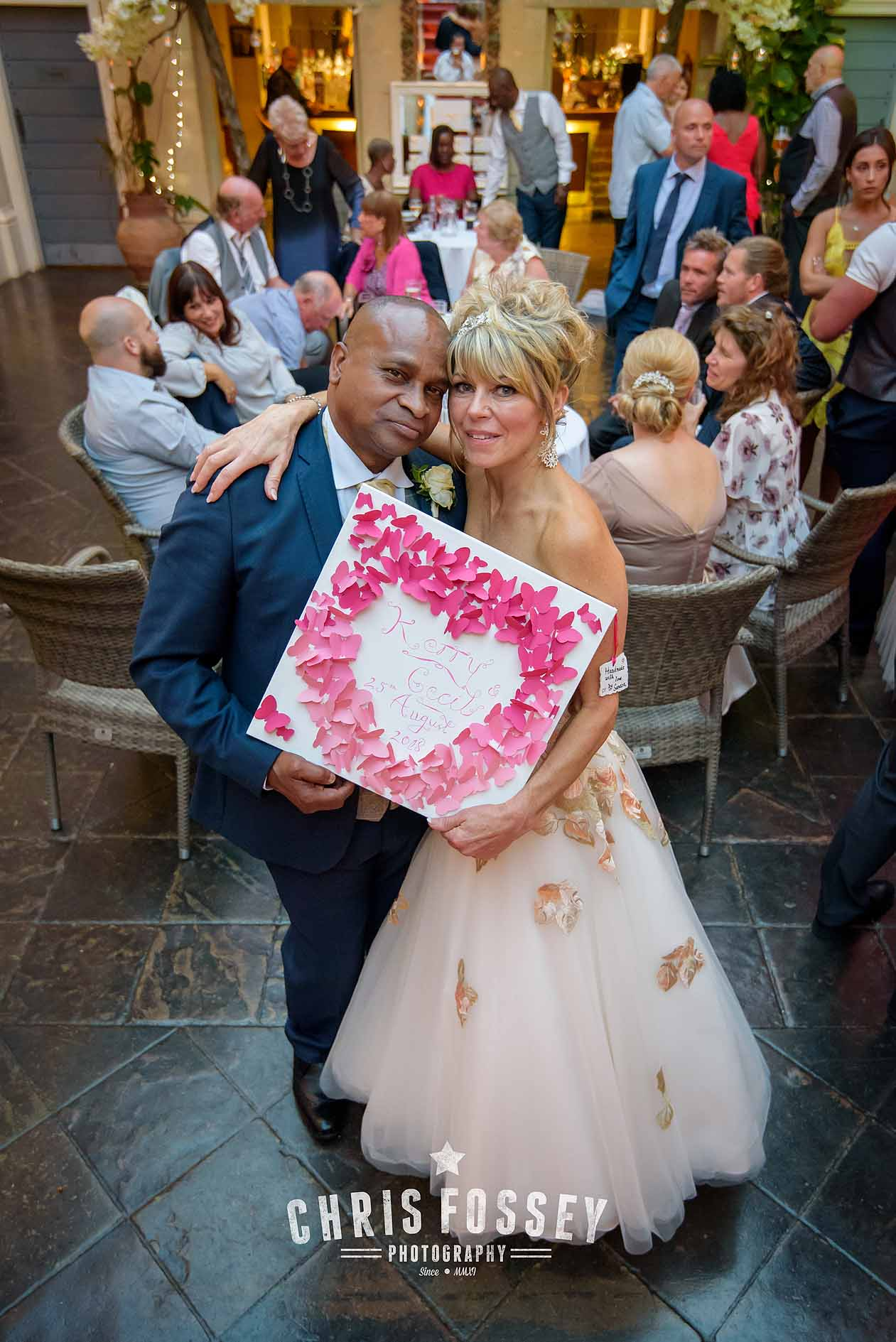 Nailcote Hall Berkswell Summer Wedding Photography Warwickshire Kerry Cecil (66 of 68)