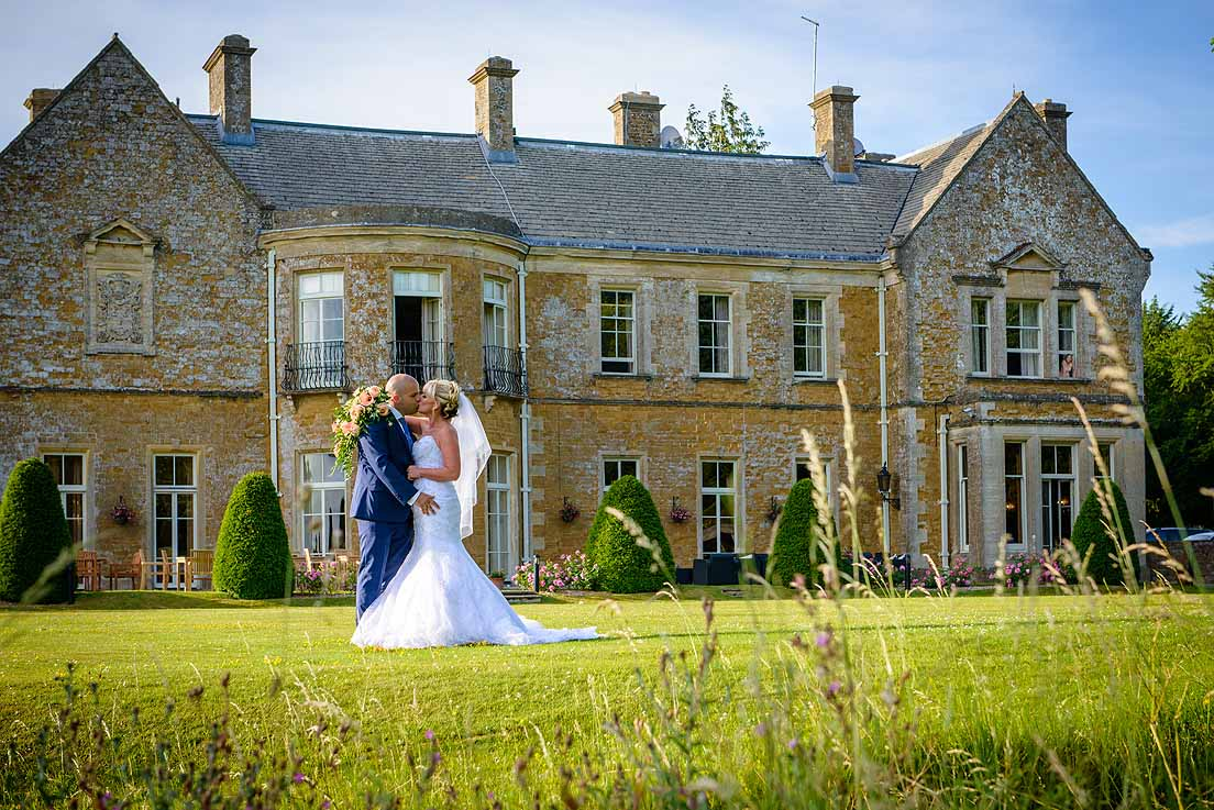 Alysha Darren Stow House Gloucestershire July 2015 Cotswolds Wedding Photography