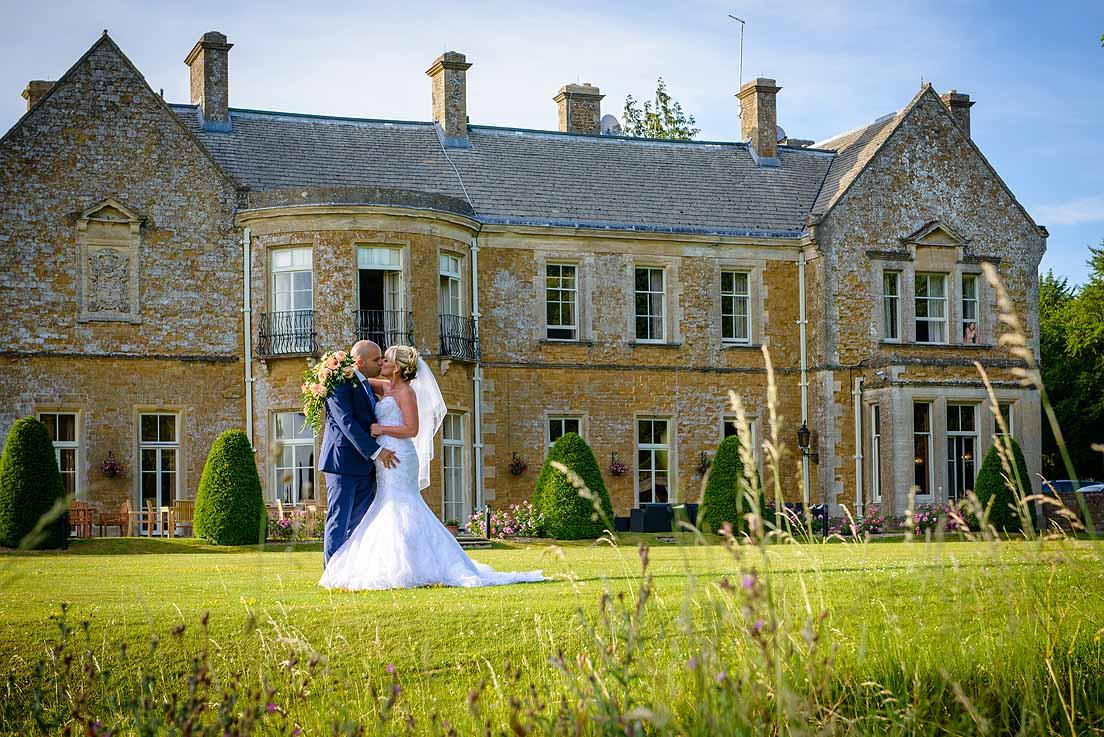 Alysha Darren Stow House Gloucestershire July 2015 Cotswolds Wedding Photography