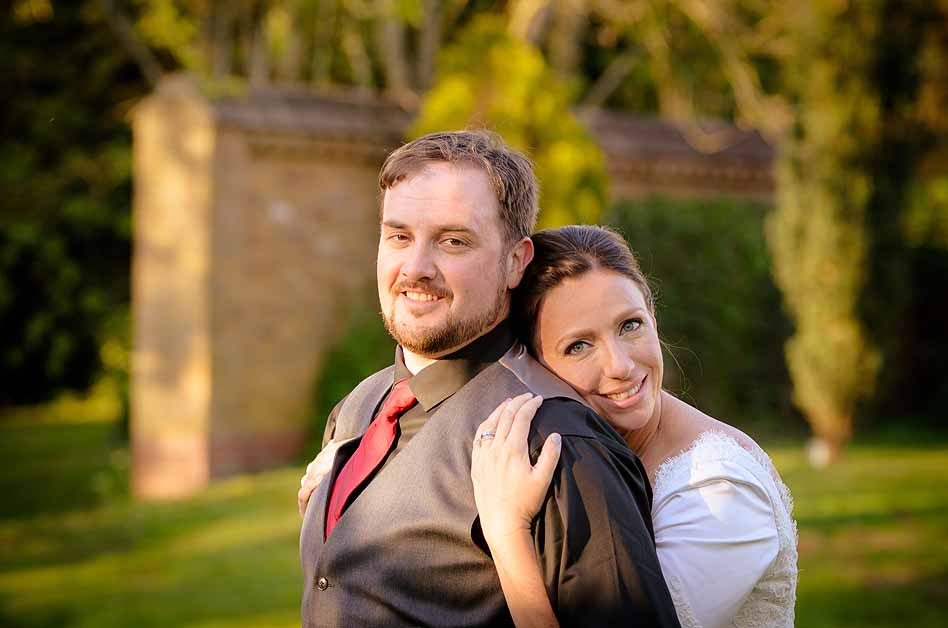 Becca Chris April 2017 Welford Avon Warwickshire Wedding Photography