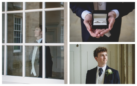 Compton Verney Wedding Photography by Chris Fossey Photography Claire 1
