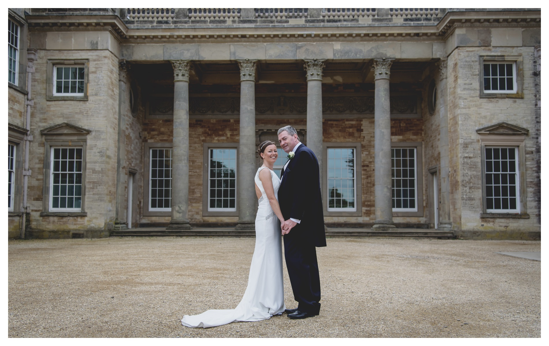 Compton Verney Wedding Photography by Chris Fossey Photography Claire 13